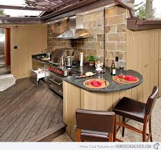 Outdoor Cabinets 101 Fireside Outdoor Kitchens by 33 Best Outdoor Kitchens Images On Pinterest Outdoor Kitchens