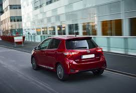 Used Toyota Yaris Review Pictures Auto Express Toyota Yaris New Design Price Specs And Pictures Revealed
