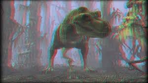 3d Pictured Dinossauros 3d Hd 1080p 3d Red U0026 Blue Pinterest