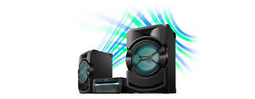 shake x30d high power home audio system with dvd sony uk