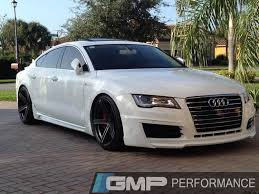audi a7 kit gmp gallery audi a7 with wald kit