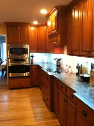Black Pulls For Kitchen Cabinets Cherry Cabinets With Black Pulls Home U0026 Decor Pinterest