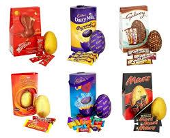 big easter eggs top easter egg supermarket deals 2017