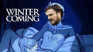 Winter Is Coming Meme - frozen winter is coming meme winter best of the funny meme