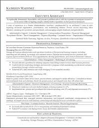 administrative assistant resumes executive assistant resume template administrative assistant resumes