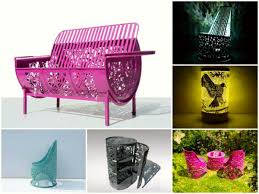 Furniture And Sofa Recycled Used Tyres And Diy Pallet Furniture And More Creative
