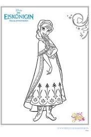 frozen coloring pages kids printable coloring 22