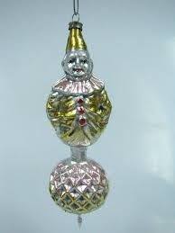 817 best antique vintage christmas ornaments images on pinterest