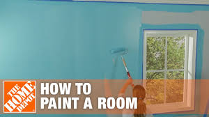 what is the best paint to put on kitchen cabinets how to paint a room the home depot