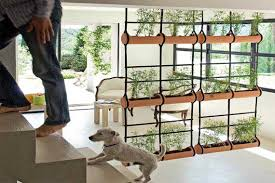 Garden Dividers Ideas Partitions Dividers 6 Diy Vertical Garden Room Divider Daily