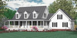 2 Story Country House Plans by Houseplans Biz Country House Plans Page 2