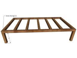 how to make a daybed frame diy daybed frame diy upholstered toddler daybed hgtv meedee designs