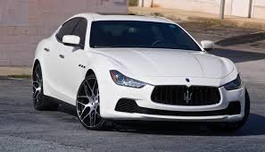maserati gt white 2015 maserati ghibli information and photos zombiedrive