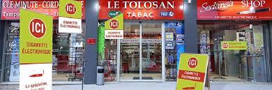 bureau tabac ouvert dimanche toulouse le tolosan à ramonville agne