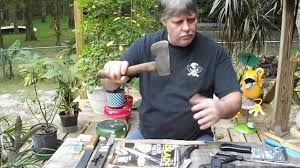 how to sharpen knives with the block knife sharpener