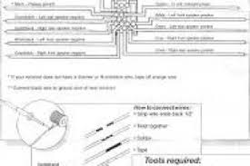 bmw z3 stereo wiring diagram bmw wiring diagrams