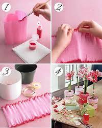 How To Decorate Flower Vase Simple Flower Vase Decor Diy Projects Usefuldiy Com