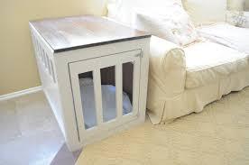 indoor dog crate home designs ideas online tydrakedesign us