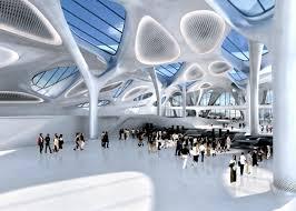 zaha hadid interior zaha hadid architecture 10 inspirational messages for the future