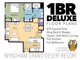 grand desert wyndham 1br deluxe condo condominiums for rent in