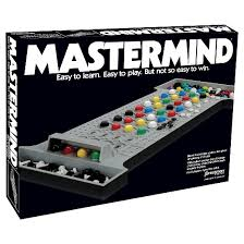 Blind Date Board Game Retro Mastermind Board Game Target