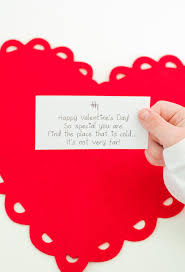 valentine scavenger hunt project nursery
