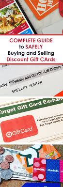 gift card reseller you wanted to buy a discount gift card or sell a gift card