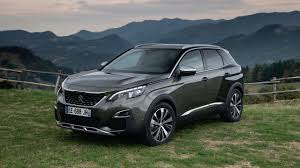 peugeot new car prices new peugeot 3008 suv australian prices announced chasing cars