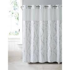 Hookless Shower Curtains Hookless Shower Curtains Hayneedle