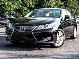 lexus es350 maintenance cost 2015 used lexus es 350 at alm gwinnett serving duluth ga iid
