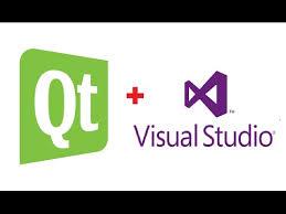 qt programming visual studio how to install qt 5 x in visual studio 2015 youtube
