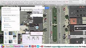 Michigan Google Maps by How To Create A Custom Local Google My Map For Your Community