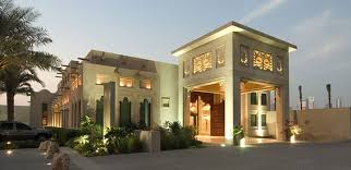 Modern Moroccan Style Homes Architecture Home Styles Modern - Modern home styles designs