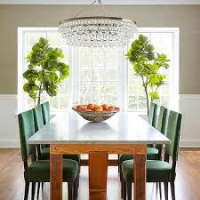 green dining room ideas emerald green dining chairs design ideas