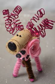 2306 best decoracion navideña images on pinterest wine cork