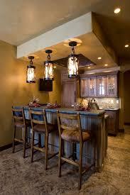 astonishing rustic bar ideas for basement living room basement