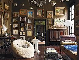 Bohemian Interior Design by 20 Inspiring Bohemian Living Room Designs Rilane