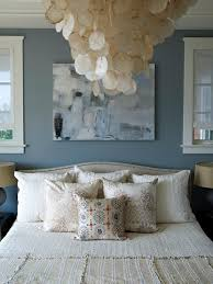 Suzie Bella Mancini Design Soothing Blue Bedroom Design With - Bedroom colors 2012