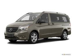 mercedes sprinter cost 2017 mercedes metris passenger prices incentives