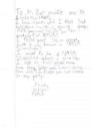 Sad Love Letters To Him Cassini The Grand Finale Meet The 6 Year Old Hosting A Goodbye