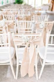 Outdoor Wedding Chair Decorations Our Blush Pink Chiffon Chair Wraps Look So Romantic For An Elegant