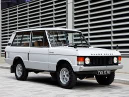 classic range rover land rover range rover classic picture 74071 land rover photo