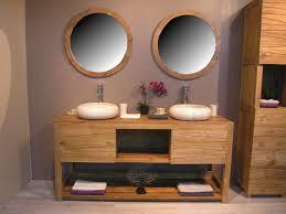 meuble de chambre de bain meuble salle de bain scandinave collection et salle de bain