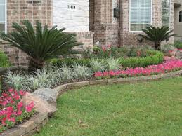 small landscaping ideas landscaping ideas texas front yard pdf