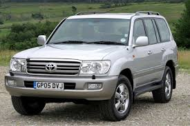toyota landcruiser amazon 1998 car review honest john