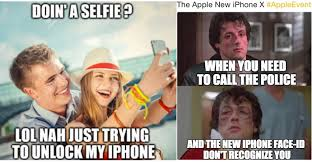 New Iphone Meme - iphone x little sizzle long wait many memes
