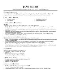 Simple Sample Of Resume Format by Advanced Resume Templates Resume Genius