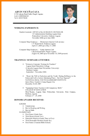 resume examples for college freshmen 10 freshman college student resume day care receipts freshman college student resume college student outline cv format for internship engineering resume sample jpg