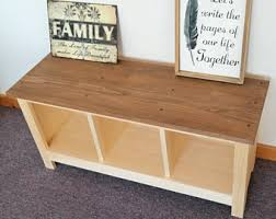 on sale unfinished bench custom furniture shoe cubby cubby