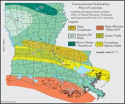 Map Of East Texas Haynesville Shale Wikipedia